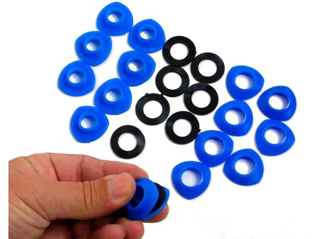 Coghlans Plastic Eyelet Set 8 Pieces